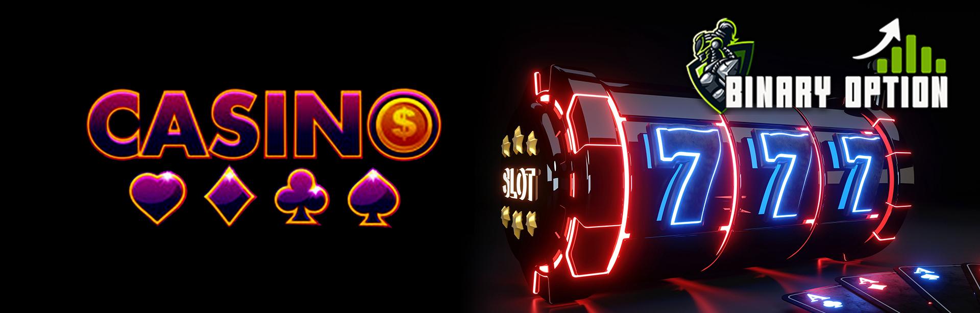Menang casino online